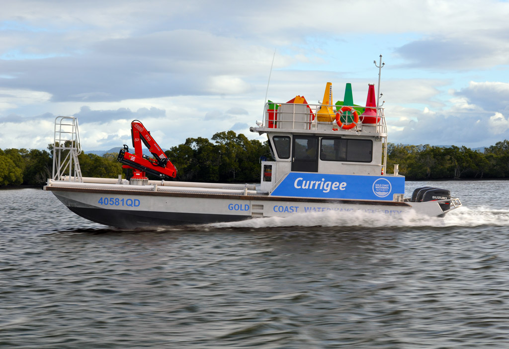 Everingham Boats Australia - Aluminium Boat Builders Queensland - New Boat Builds, Modifications ...